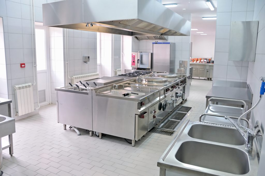 How To Set Up A Commercial Kitchen Layout For Your New Restaurant