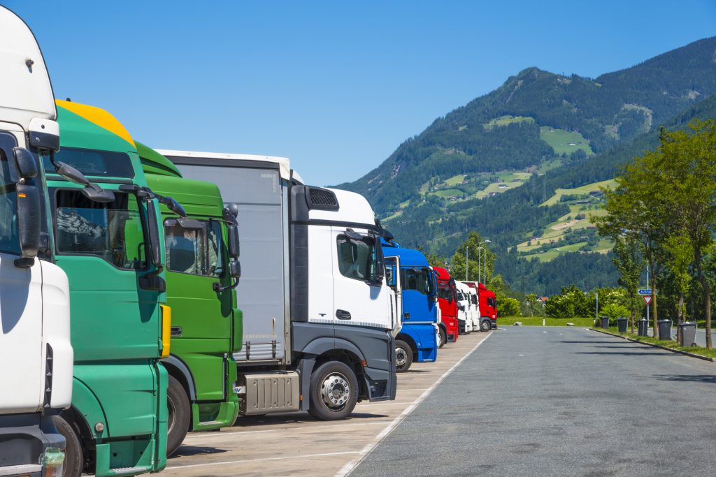 Truck Driver Salary >> 2019 Trucker Salary Guide On How Much You Can Earn As A