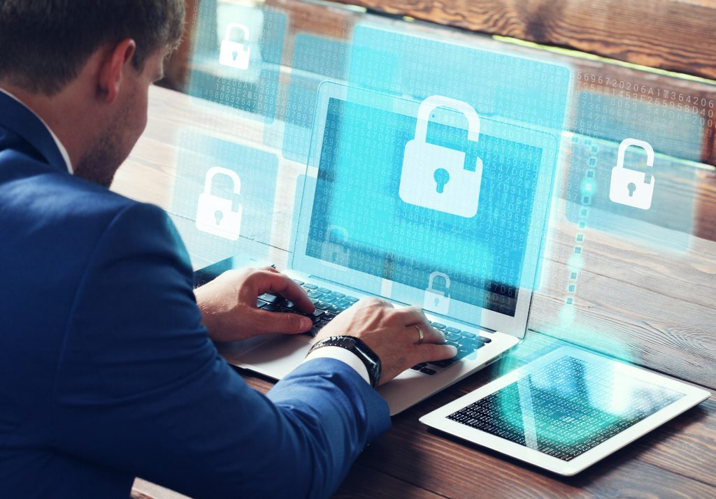 Keep It Under Wraps: Small Business Cyber Security Best