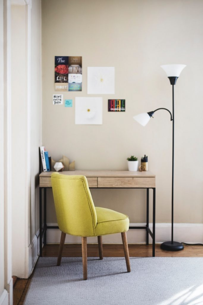 Small Home Office Ideas For Your Apartment