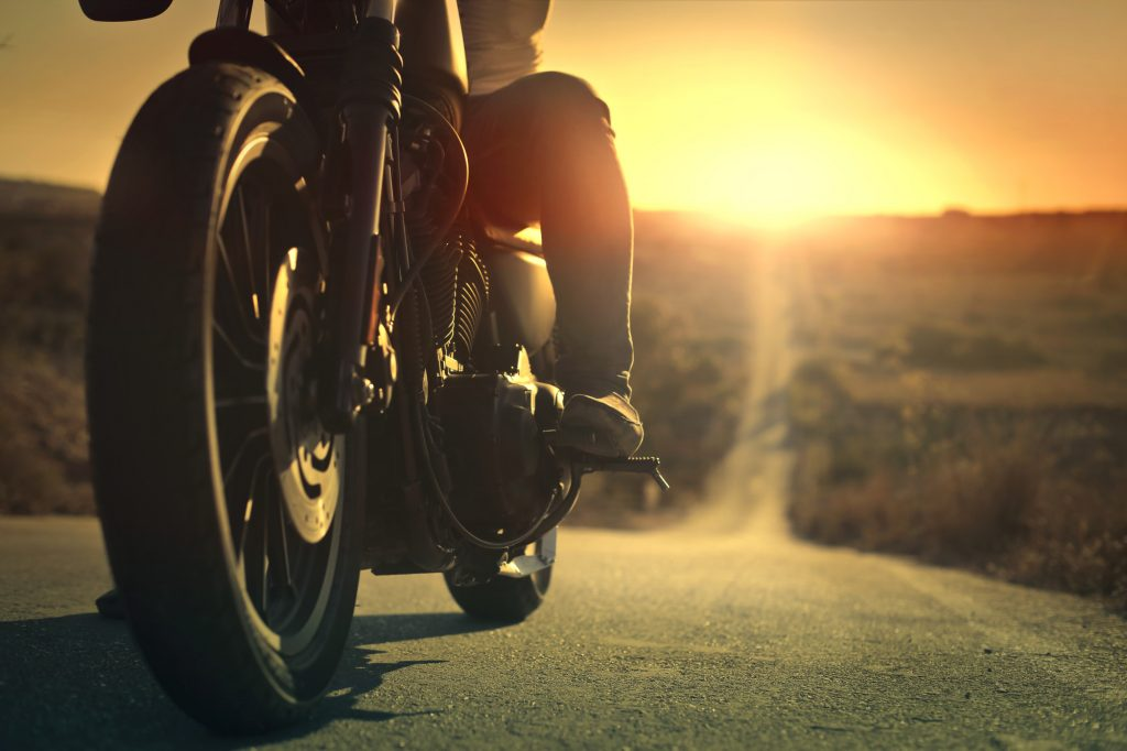 Live like James Dean: Essential Motorcycle Restoration Tips