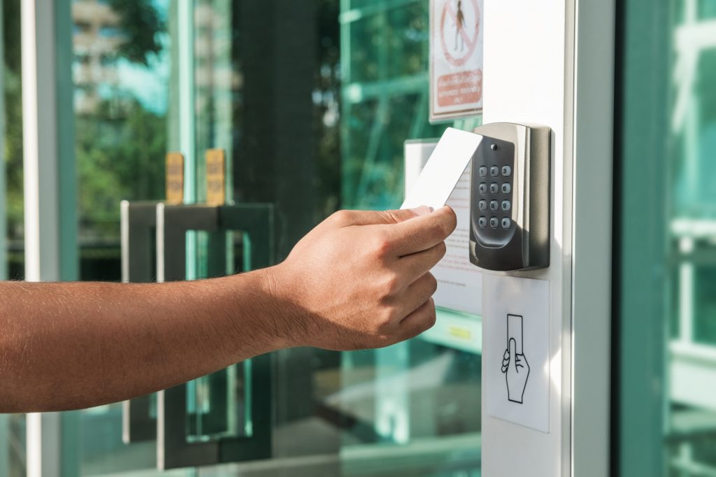 Safety First: 7 Tips for Improving Your Commercial Building Security