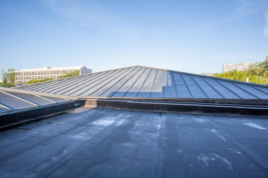What Is The Average Roof Inspection Cost