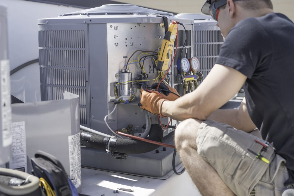 A Simple Guide on How to Find and Hire an HVAC Professional